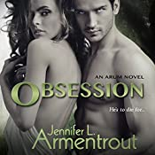 Obsession | [Jennifer Armentrout]