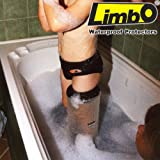 Limbo Waterproof Cast Protectors - For Showers AND Baths! (Child Full Leg)