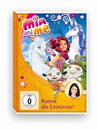 Mia and Me: Rettet die Einhörner! - Staffel 1, Folge 23 & 24