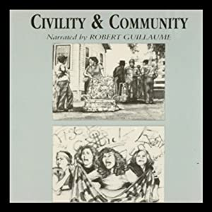 Civility and Community | [Brian Schrag]