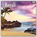 Hawaii 2016 - 18-Monatskalender mit f...