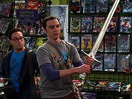 Big Bang Theory - Season 5