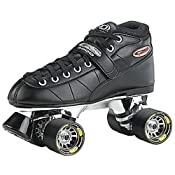 Amazon.com : Roller Derby GS 3000 Men's Roller Skate : Childrens Roller Skates : Sports & Outdoors