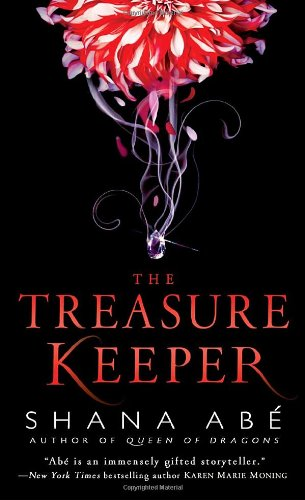 The Treasure Keeper