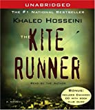 By Khaled Hosseini: The Kite Runner [Audiobook]