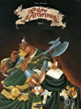L'Epée d'Ardenois, Tome 1 : Garen