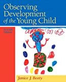 img - for Observing Development of the Young Child (7th Edition) book / textbook / text book