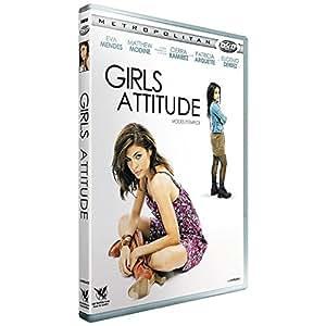 Girls Attitude : Modes d'emploi
