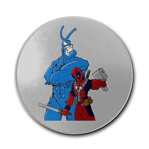 DEMOO (The Tick Costume Antenna)
