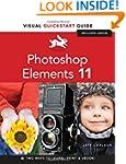 Photoshop Elements 11: Visual QuickSt...