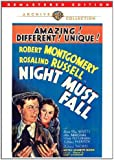 Night Must Fall [Import]