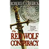 The Red Wolf Conspiracyby Robert V. S. Redick