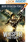 Whisper & Fury: An Epic Space Fantasy...