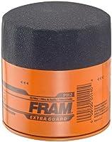 Fram PH2 Extra Guard Passenger Car Spin-On Oil Filter, Pack of 1 by FRAM
