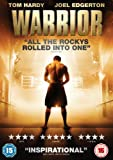 Warrior [DVD]