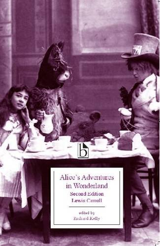 Alice's Adventures in Wonderland, second edition (Broadview Editions)