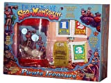 The Amazing Live Sea-Monkeys®-Pirate Treasure (Colors may vary)
