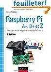 Raspberry Pi A+, B+ et 2 - Prise en m...
