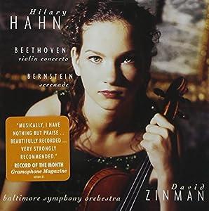 Plays Beethoven & Bernstein