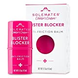 Blister Prevention – Blister Blocker by Solemates is Natural and The Perfect Blister Prevention Balm (Pack of 1)