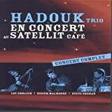 Hadouk Trio : Live