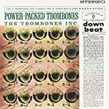 Trombones Inc Various Artists