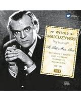 Icon - Witold Malcuzynski (Coffret 8 CD)