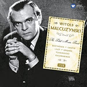 Icon - Witold Malcuzynski (Coffret 8 CD)