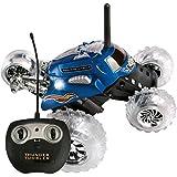 RC Monster Spinning Car