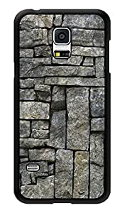 """Humor Gang Marble Pattern Printed Designer Mobile Back Cover For """"Samsung Galaxy S5"""" (3D, Glossy, Premium Quality Snap On Case)"""