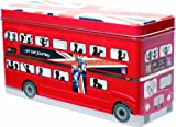 #7: London 2012 Bus Tin with All Butter Biscuits 400 g