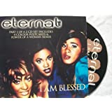 I am blessed-CD1 [Single-CD]by Eternal