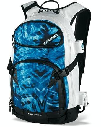 Dakine Team Heli Pro 20L Backpack - Elias Elhardt