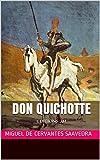 Don Quichotte (int�gral 4 livres): EDITIONS JM