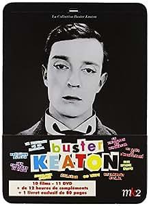 Coffret intégrale buster keaton [Édition Limitée]