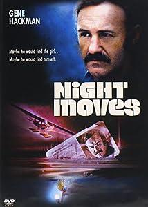 Night Moves (Sous-titres franais) [Import] (Sous-titres français)