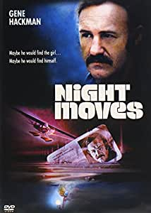 Night Moves (Sous-titres franais) [Import]