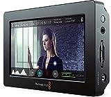 Blackmagic Design モニター一体型ポータブルレコーダー Video Assist 5インチフルHDタッチモニター 003383