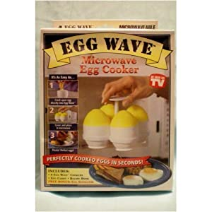 Egg Wave - As Seen On TV