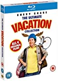 National Lampoon's Vacation Boxset [Blu-ray] [Import]