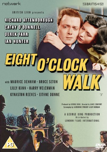 Eight O'Clock Walk [DVD]