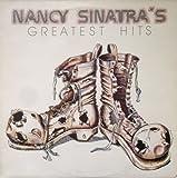 Nancy Sinatra Greatest hits (1977) / Vinyl record [Vinyl-LP]