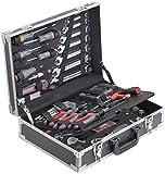 Meister Werkzeugkoffer 116-teilig