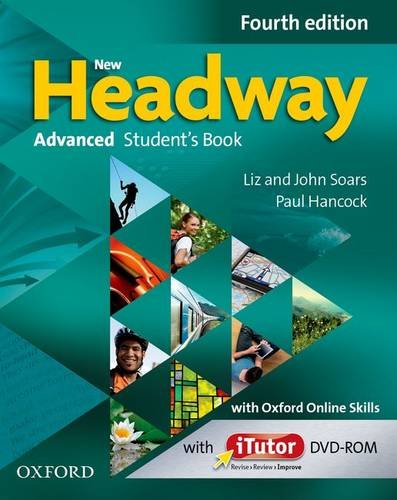 New Headway: Advanced: Student's Book, iTutor & Online Practice Pack