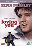 Loving You [DVD] [Import]