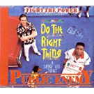 Fight the power (3 versions, 1989)