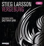 'Vergebung: Die Millennium-Trilogie (3)' von Stieg Larsson