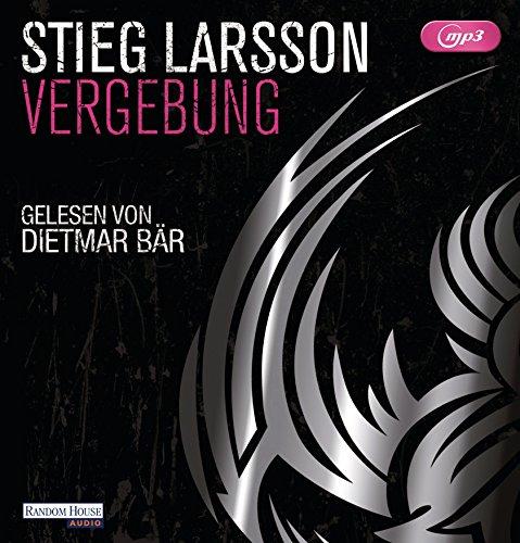 Buchseite und Rezensionen zu 'Vergebung: Die Millennium-Trilogie (3)' von Stieg Larsson