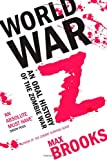 World War Z Max Brooks