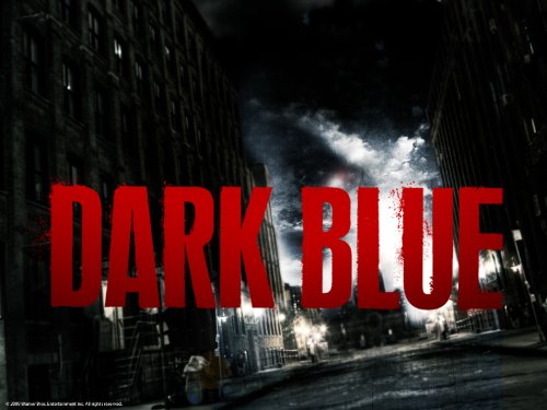 Dark Blue: The Complete First Season